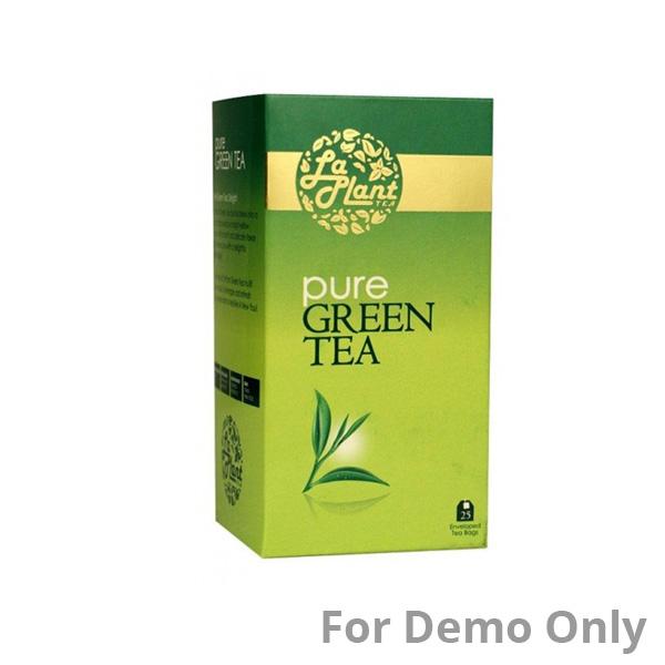 Green Tea-Tea Bags