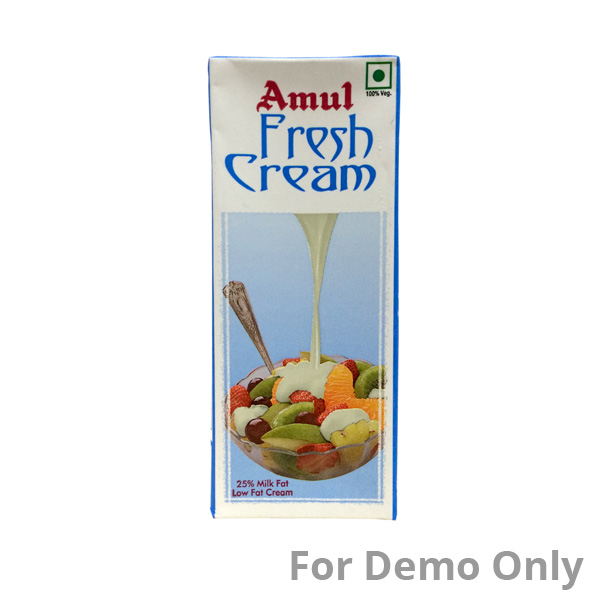 Amul Cream 1 lt