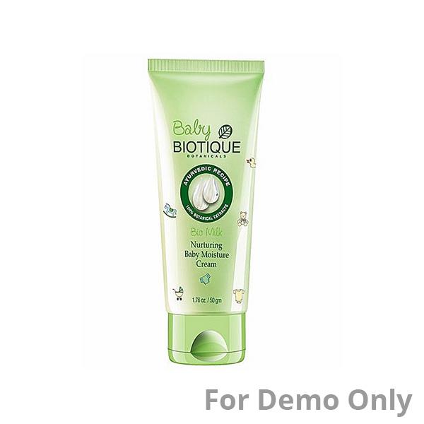 Baby Biotique Soap