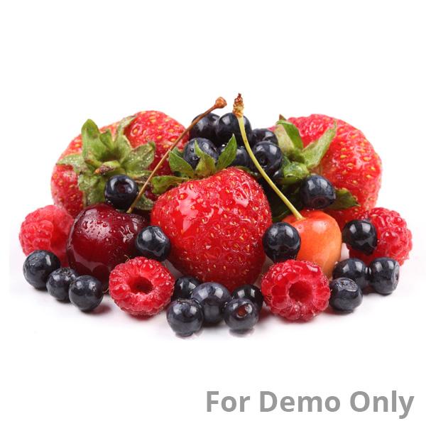 Berries Package