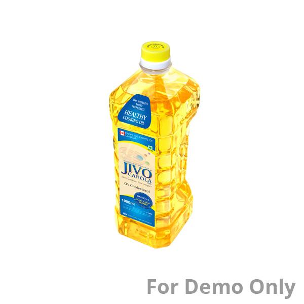 Jivo Canola oil