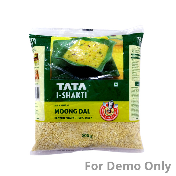 Tata Shakti Moong Dal