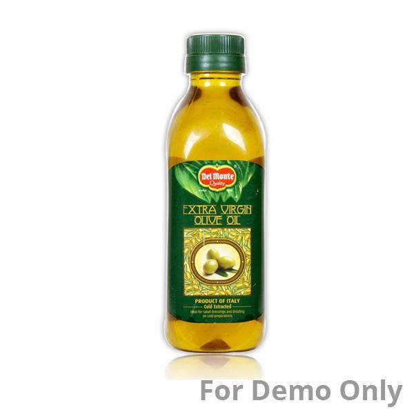 Delmonte Olive Oil