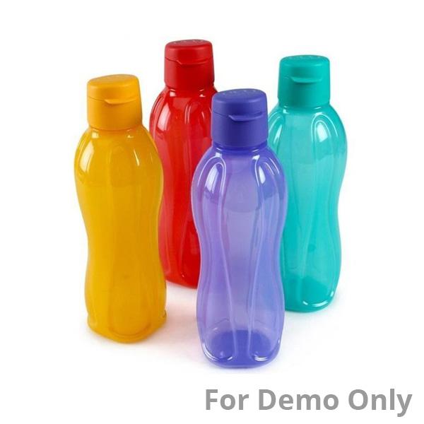 Aqua Safe Bottles