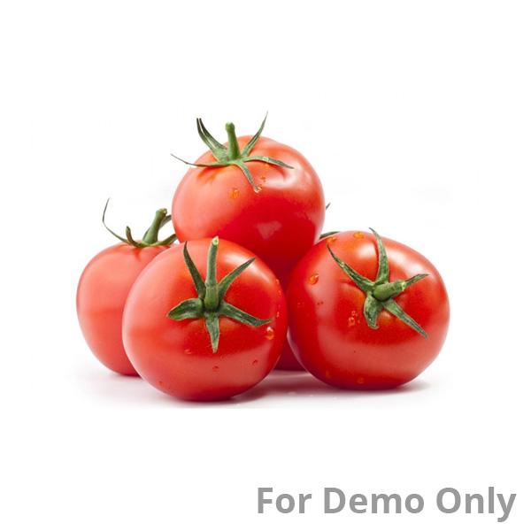 Organic Tomato