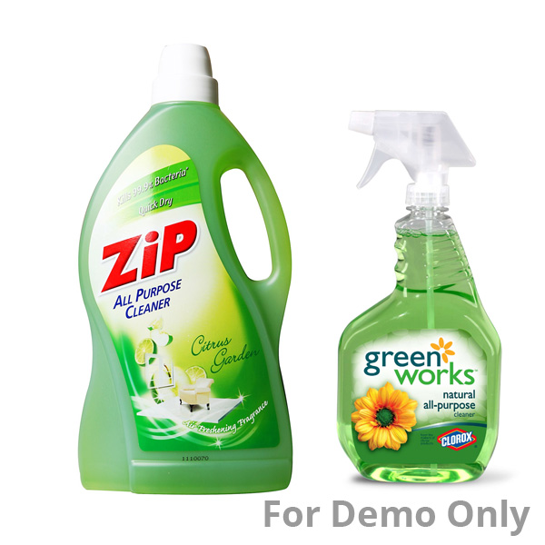 All Purpose Cleaners