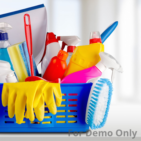House & Kitchen Cleaning