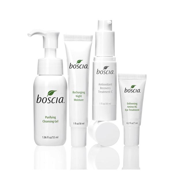 Boscia Skin Care